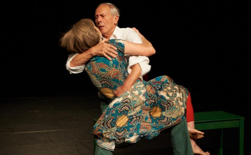 Tanztheater & Lesung