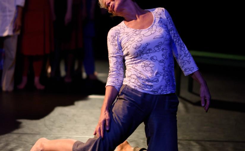 Eintauchen – Tanztheater 60+
